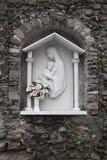 Italian Memorial Stock Image