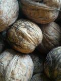 Italian nuts Royalty Free Stock Photo