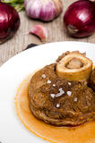 Ossobuco Stock Photography
