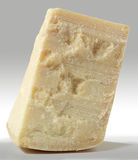Italian parmesan cheese Royalty Free Stock Image