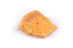 Italian Parmesan Cheese Royalty Free Stock Photos