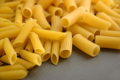 Italian pasta 01 Royalty Free Stock Photo