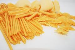 italian pasta стоковые фотографии rf