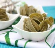 Italian Pasta Stock Image