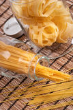 Italian Pasta Royalty Free Stock Photo