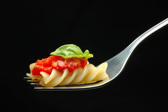 Free Italian Pasta Royalty Free Stock Photography - 1400377