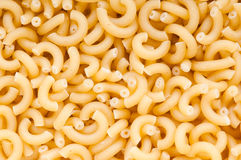 Italian pasta. Italian yellow pasta abstract background Royalty Free Stock Photo