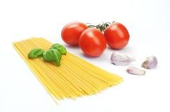 Italian pasta Stock Photo