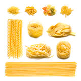 Italian pasta Royalty Free Stock Photo