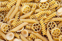 Free Italian Pasta Royalty Free Stock Photo - 29362705