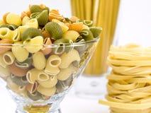 Italian pasta. Stock Images