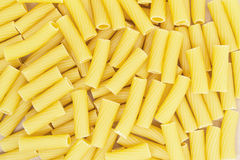 Italian pasta background Royalty Free Stock Images