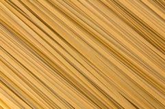 Italian pasta background. This image is Italian pasta tagliatelle background Stock Photography
