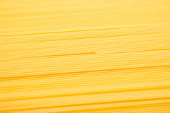 Italian pasta background. Shallow DOF Stock Images