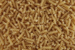 Italian pasta background. Photographed in the studio environment pasta Royalty Free Stock Image