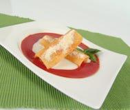 Free Italian Pasta Canelloni Royalty Free Stock Images - 1737659
