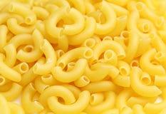 Italian pasta close up, Royalty Free Stock Photo