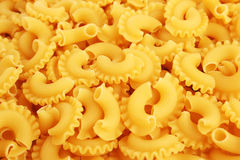 Pasta background Stock Photography