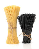 Italian Pasta Stock Photography