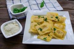 Free Italian Pasta Dish Royalty Free Stock Photo - 118719775