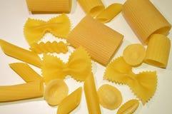 Italian pasta. Pasta italian food to eat to cook Stock Image