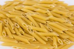 Italian pasta (macaroni) Royalty Free Stock Photography