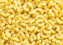 Italian pasta macaroni Stock Images