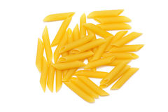 Italian pasta Penne Royalty Free Stock Images