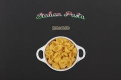 Italian Pasta Royalty Free Stock Image