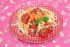 Italian Pasta Stock Photos