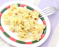 Italian Pasta Royalty Free Stock Images