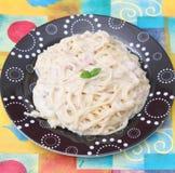 Italian pasta Stock Images