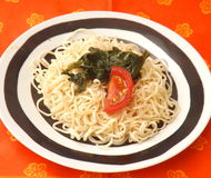 Italian pasta Royalty Free Stock Photos