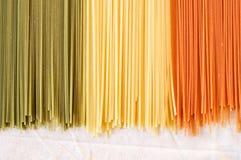 Italian pasta spaghetti Stock Photo