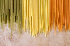 Italian pasta spaghetti Royalty Free Stock Image