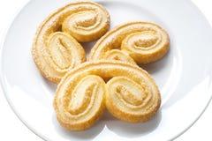Italian pastries Royalty Free Stock Photo
