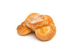 Italian pastries Royalty Free Stock Photos
