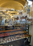 Italian pastry Stock Photo