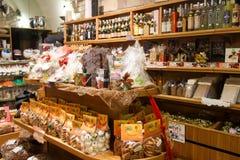 Italian pastry Royalty Free Stock Photography
