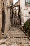 Italian Pathway stock photo
