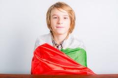 Italian people Stock Photography