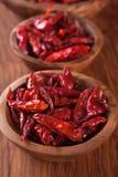 Italian pepper Peperoncini Stock Images