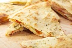 Italian Pie Royalty Free Stock Photo