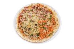 Italian pizza Royalty Free Stock Images