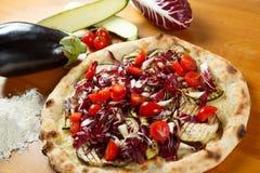 Italian Pizza Stock Image