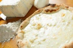 Italian Pizza special Royalty Free Stock Photography