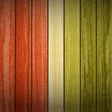 Italian planks. New natural style background with vertical wooden planks can use like vintage wallpaper Stock Image