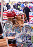 Italian porcelain Stock Photography