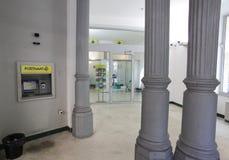 Italian Post office Stock Photos