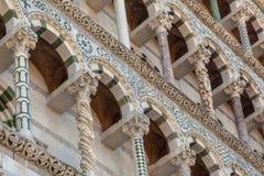 Italian Renaissance Architecture Stock Photos